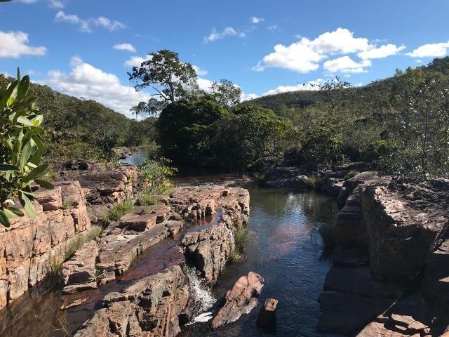 Chácara ha 14 Km de Alto Paraíso de Goiás - Chapada dos Veadeiros - Foto 2