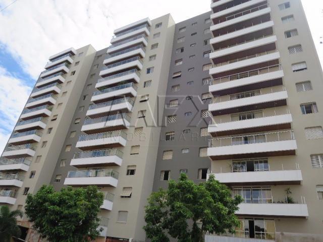 Apartamento à venda com 4 dormitórios em Jardim paulista, Bauru cod:4174