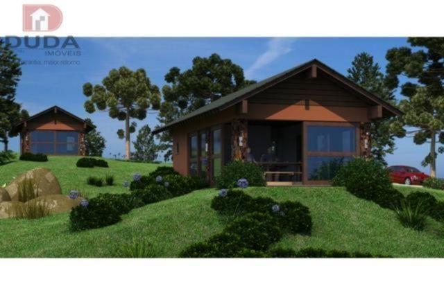 Terreno à venda com 0 dormitórios em Serraria, Bom jardim da serra cod:20722 - Foto 12