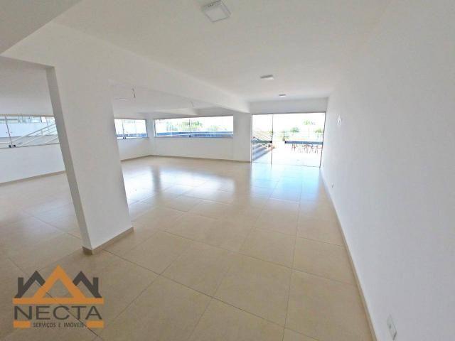Apartamento à venda, 115 m² por r$ 900.000 - porto novo - caraguatatuba/sp - Foto 18