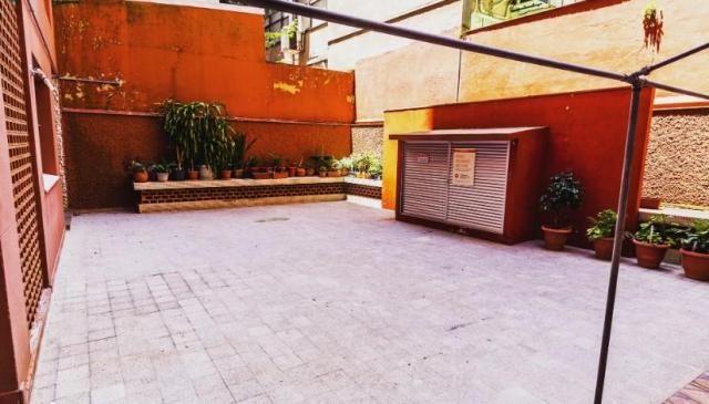 Apartamento para alugar, 270 m² por R$ 2.800,00/mês - Centro Histórico - Porto Alegre/RS - Foto 13