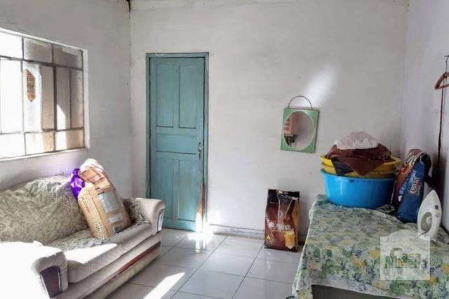 Casa à venda com 4 dormitórios em Padre eustáquio, Belo horizonte cod:247474 - Foto 2