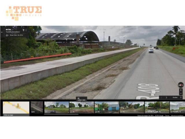 Área rural à venda, centro, paudalho. - Foto 6