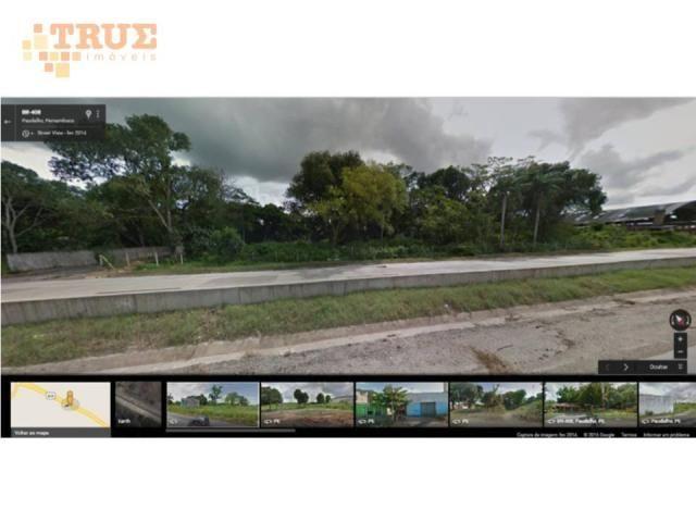 Área rural à venda, centro, paudalho. - Foto 4