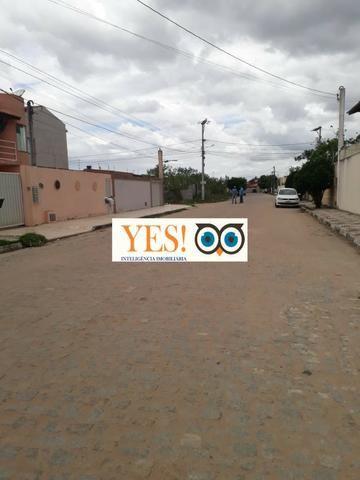Yes imob - terreno para venda, sim, feira de santana, 800,00 m² total, próximo à av. cente - Foto 6