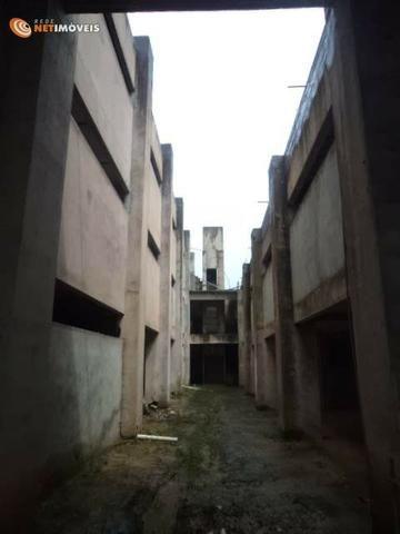 Prédio Comercial com Área Total de 3.000 m² para Aluguel em Simões Filho/BA ( 532880 ) - Foto 2