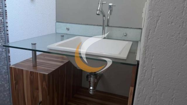 Apartamento com 3 dormitórios à venda, 146 m² por R$ 1.000.000 - Centro - Petrópolis/RJ - Foto 15