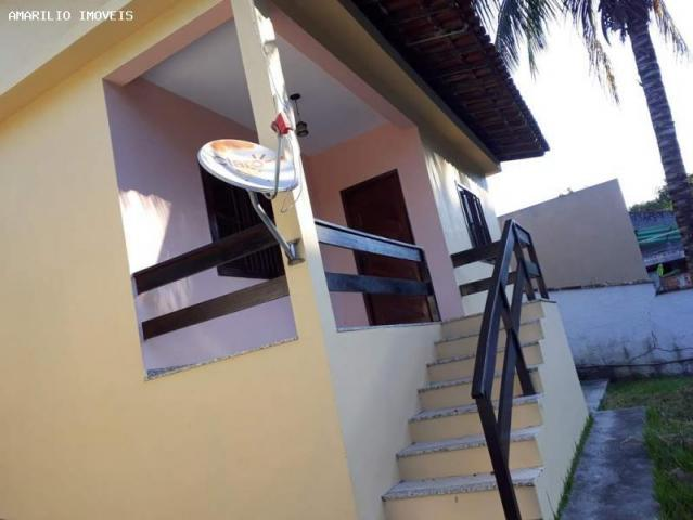 Casa para Venda em São Gonçalo, Rio do Ouro, 2 dormitórios, 1 banheiro - Foto 4