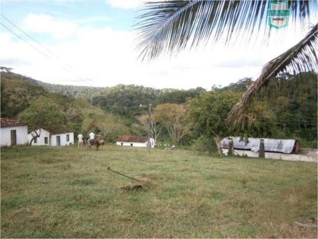 Fazenda na cidade de Ibirataia a 340 Km de Salvador e 320 Km de Camaçari - Foto 16