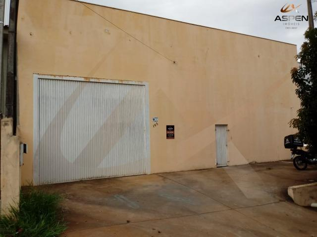 Oportunidade Barracão Comercial- Jardim Santa Alice