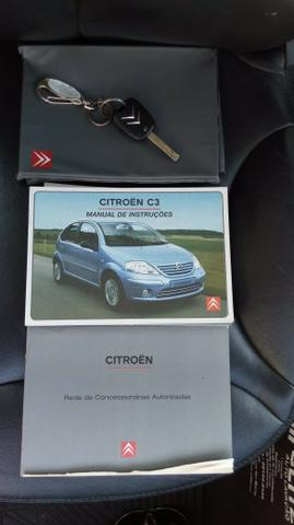 Citroen C3 GLX 1.4 8v Flex - Foto 10