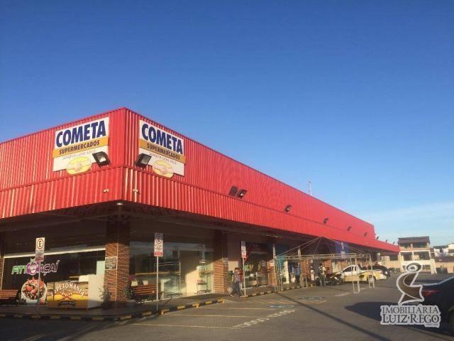 Aluga Loja anexo ao Cometa Supermercado do Siqueira