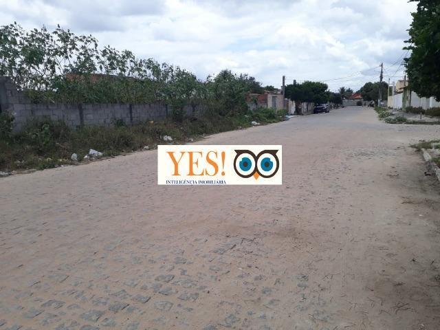 Yes imob - terreno para venda, sim, feira de santana, 800,00 m² total, próximo à av. cente - Foto 4