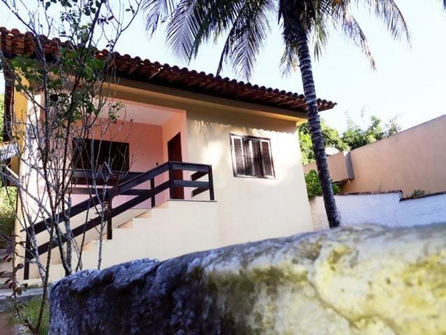 Casa para Venda em São Gonçalo, Rio do Ouro, 2 dormitórios, 1 banheiro - Foto 2
