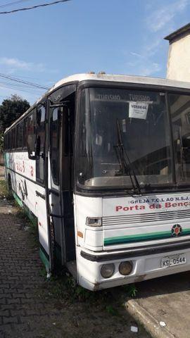 Vendo ou troco o ônibus  - Foto 2