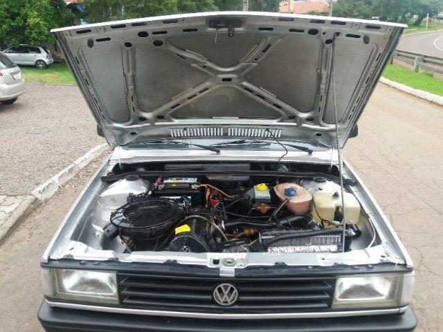 Vw/voyage 1.6 motor ap com ar condicionado gelando - Foto 10
