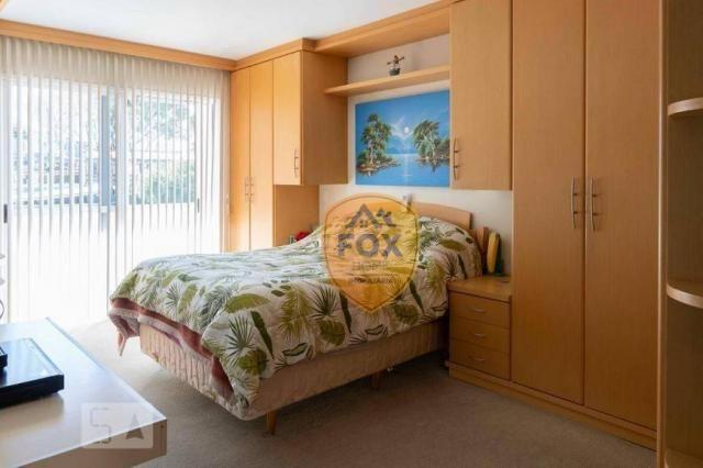 Sobrado com 4 dormitórios para alugar, 204 m² por R$ 7.000,00/mês - Jardim das Américas -  - Foto 18