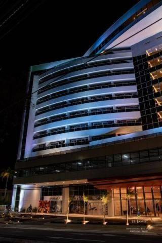 Vende-se sala comercial no Uno Medical Center - Foto 2