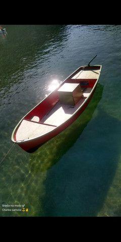 Vendo barco novatec - Foto 3
