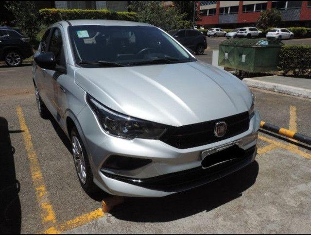 Fiat Cronos 1.3 2018 - Foto 2