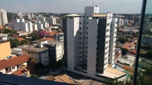 Apartamento à venda com 3 dormitórios em Jaraguá, Belo horizonte cod:ATC3184 - Foto 17