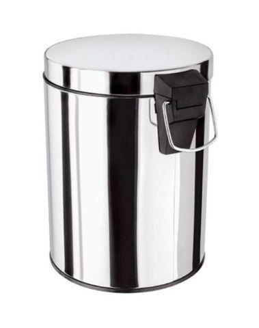 Lixeira para banheiro 5 litros - Foto 3