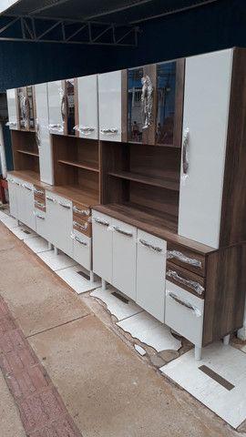 Armáriode cozinha novo - Foto 2