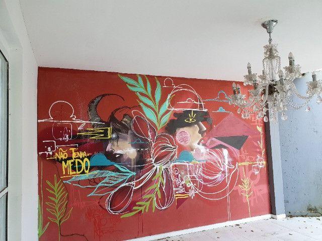 Excelente casa de 5/4 com 4 suites próxima ao Emec , FAT, Hotel Acalanto e Banco do Brasil - Foto 19