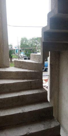 Sobrado tríplex em condomínio - Fazendinha - R$ 530.000,00 - Foto 10