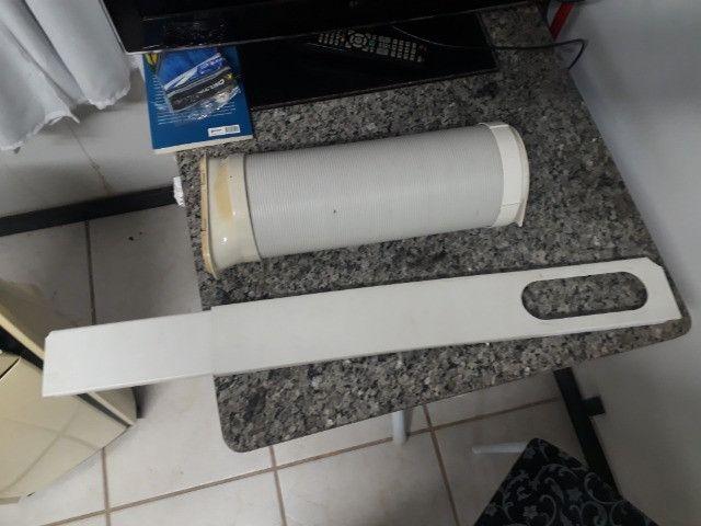 Ar Condicionado Portátil Midea Tango 10500 BTUs Frio - 127 Volts - Foto 4