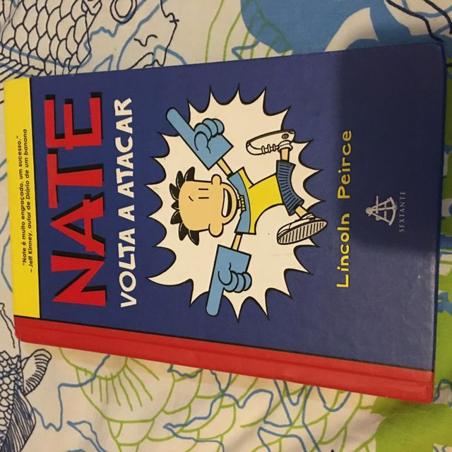 Nate - Foto 2