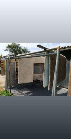Lavação de tapetes profissional - Foto 4