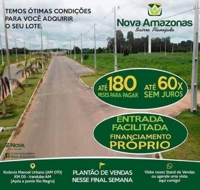 Terrenos legalizados 399,00