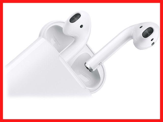 Fone de Ouvido sem fio | airphone | Fone de Ouvido Original | Fone te Ouvido - Foto 2