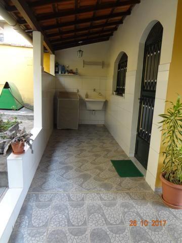 R$320,000 2 casas no Bairro Nancilândia em Itaboraí!! Oportunidade - Foto 5