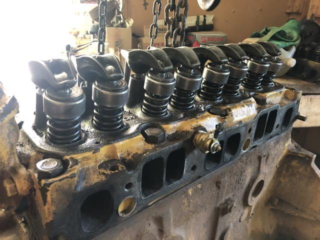 Motor opala 4cc - Foto 3