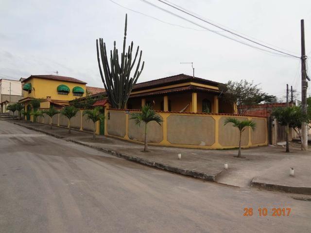 R$320,000 2 casas no Bairro Nancilândia em Itaboraí!! Oportunidade - Foto 2