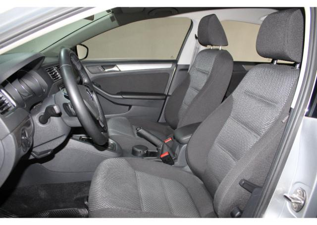 VolksWagen Jetta 1.4 16V Tsi Comfortline Gasolina 4P Tiptronic - Foto 8