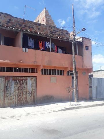 Troco casa no bairro Bom Retiro, Betim- MG - Foto 6