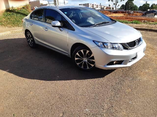 Honda Civic LXR - 11 km por litro - Foto 2