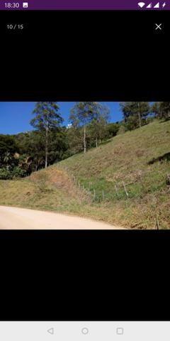 Vendo terreno a 7 kilomentro do centro de Santa Leopoldina fica e em Bragança - Foto 6