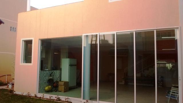 Residência 335,39 m2 . Uberaba - Curitiba -Pr; 5 Qtos - Foto 16