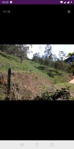 Vendo terreno a 7 kilomentro do centro de Santa Leopoldina fica e em Bragança - Foto 14