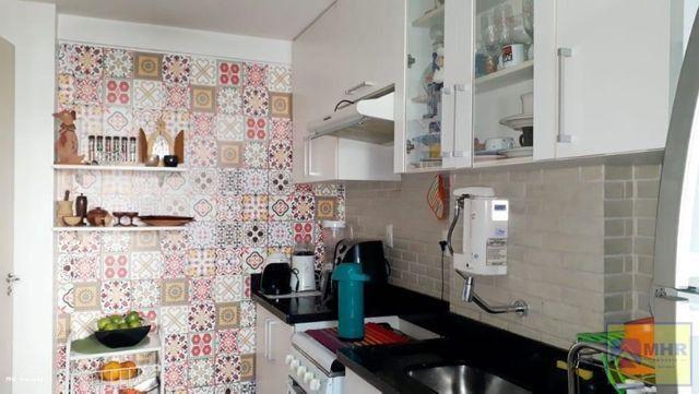 Apartamento em Jardim Camburi - 2 qtos, 1 suíte, 1 garagem - Ref: 12001 - Foto 4