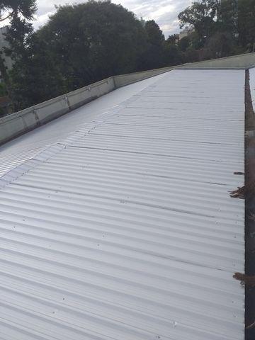 Conserto de telhados - Foto 2