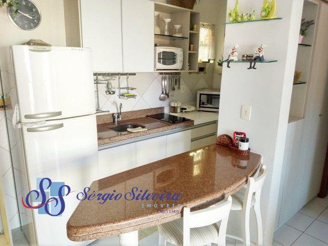 Apartamento mobiliado no Porto das Dunas com 1 quartos - Foto 5