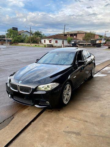 BMW 528i M Sport 2014