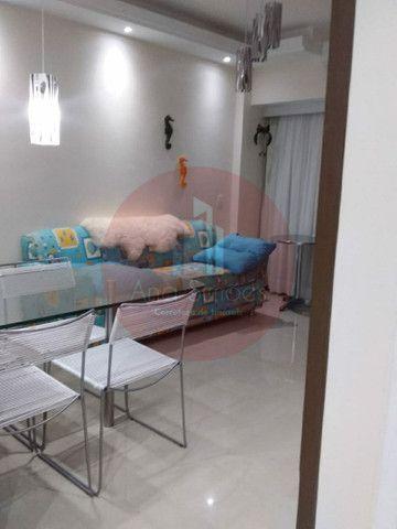 Flat  1 quarto mobiliado em Hotel Gavoa - Foto 7