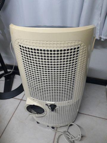 Ar Condicionado Portátil Midea Tango 10500 BTUs Frio - 127 Volts - Foto 3