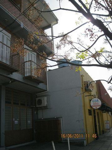 Apto em 02 niveis, tipo loft, 2/3 dorm, av Bahia, bairro São Geraldo - Foto 3